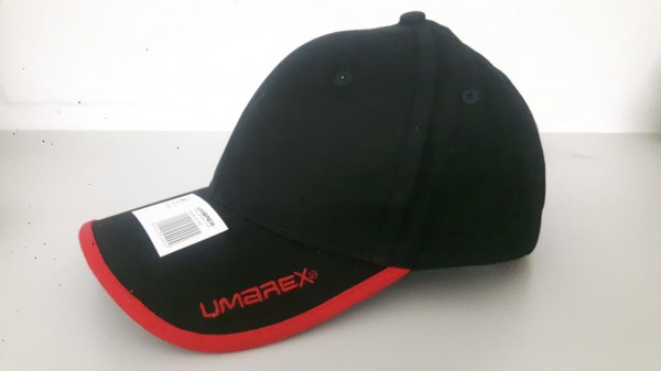 Umarex Cap Mütze schwarz