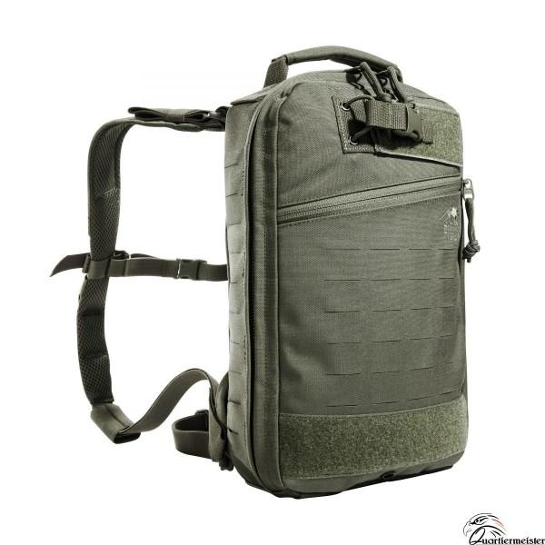 Tasmanian Tiger Medic Assault Pack S MKII IRR Stone-Grey-Olive Rucksack