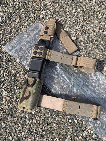 Extrema Ratio Multicam Bajonet Sheath / Scheide - US Military Edition