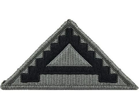 Patch 7th Army Training Command ACU Klett