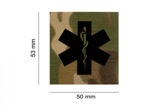 ClawGear IR Infrarot Patch EMT