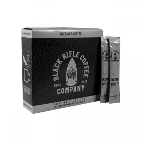 Black Rifle Coffee Instant Coffee 32 CT