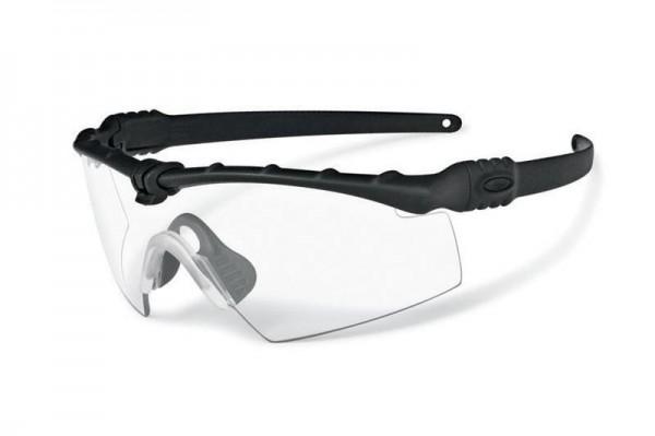 Oakley SI Ballistic M FRAME 3.0 Black / Clear EN