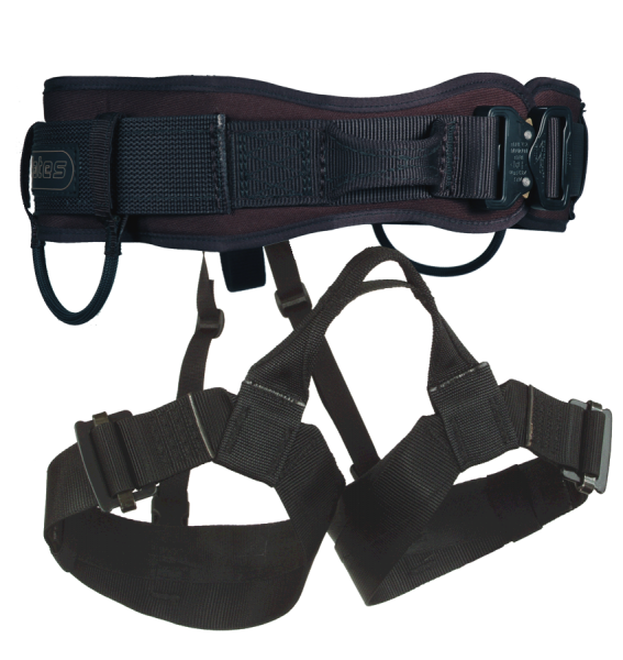 IMPROVED SWAT/Special Ops Harness