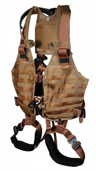 Yates Special Ops Full Body Harness