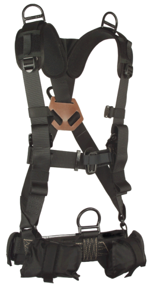 Stabo/Tactical Full Body Harness