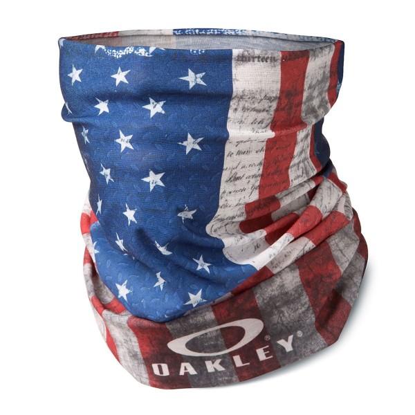 Oakley Face Defender USA Flag