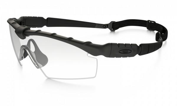 Oakley SI Ballistic M-Frame 2.0 Array Strike Black / Grey & Clear