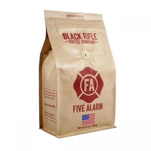 Black Rifle Coffee Five Alarm Coffee Roast