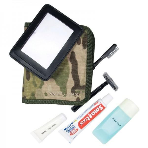 Web-Tex Wash Kit