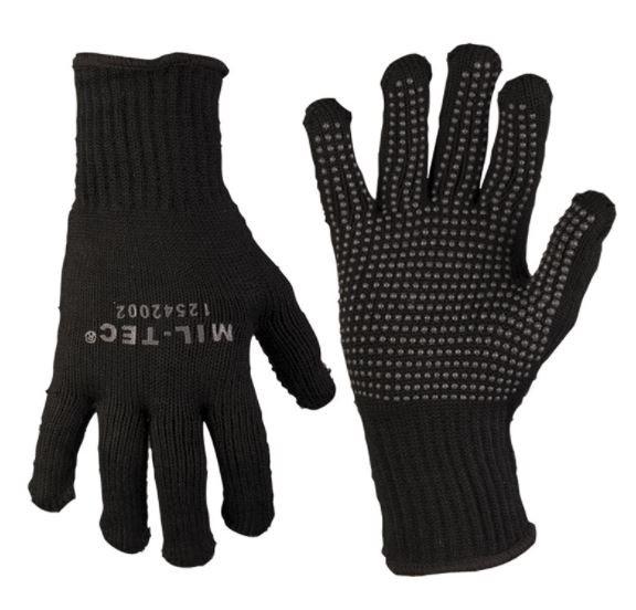 MIL TEC Handschuhe Gripper