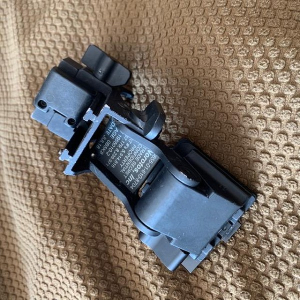 Rhino II Titanium Nachtsichtgerät Helm Halterung