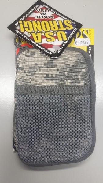 Spec Ops Mini Pocket Organizer ACU