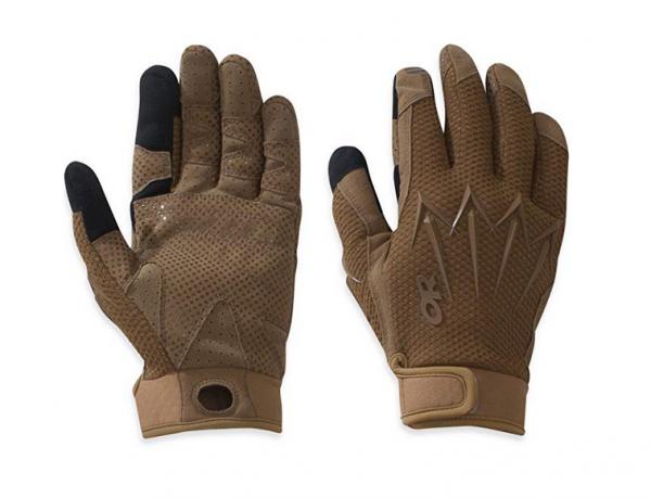 OR Halberd Handschuhe