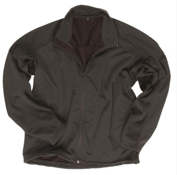 MIL TEC Softshell Jacke Lightweight