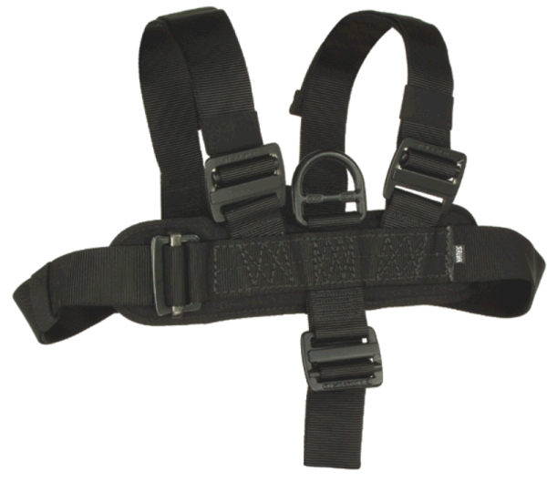 Assault Full Body Chest Harness