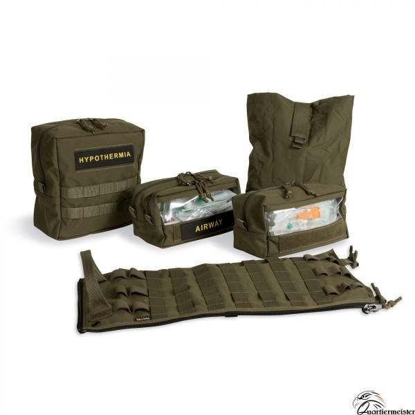 Tasmanian Tiger Medic Transporter Taschenpanel