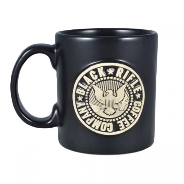 Black Rifle Coffee Cotus Big Mug