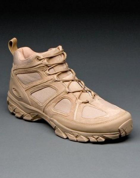 Oakley Schuhe Sabot mid desert