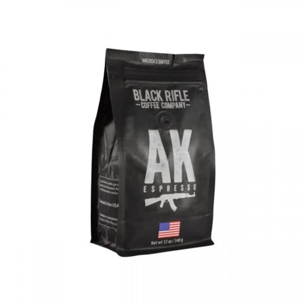 Black Rifle Coffee AK-47 Espresso Blend Coffee