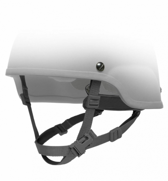 Ops Core Head-Loc 4-Point Chinstrap - H-Nape