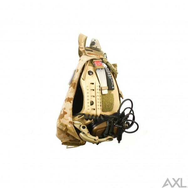 AXL NOD's Nest - NVG Helmet Bag
