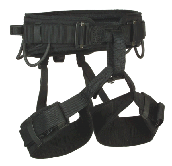Yates Tactical Shield Climbing Harness