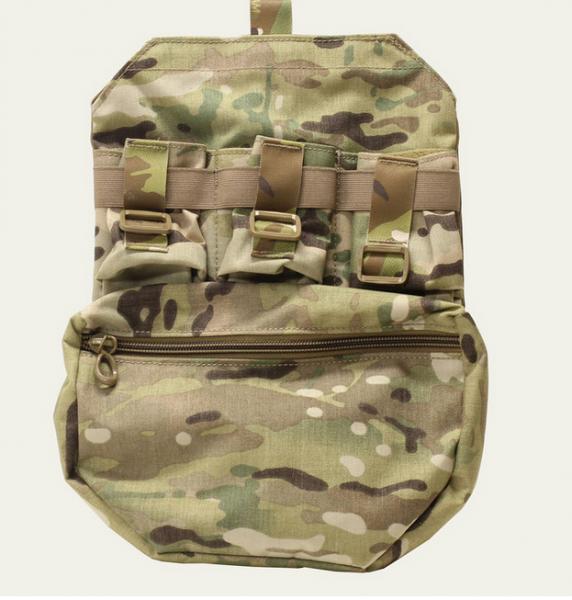 Ferro Concepts Assault Pack Panel FC-ABP