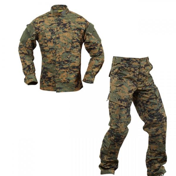 Pentagon Tactical Uniform
