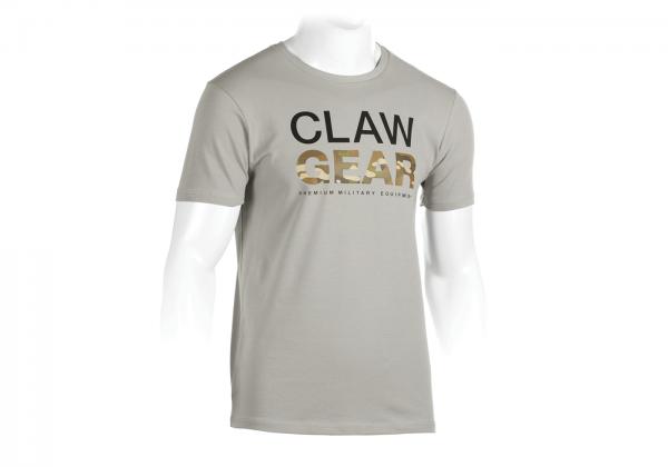 ClawGear MC Tee Shirt