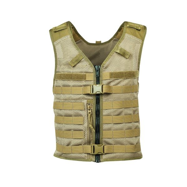 Tasmanian Tiger Vest Base Plus MKII