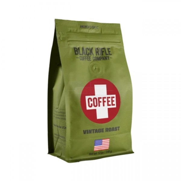 Black Rifle Coffee Coffee Saves Roast