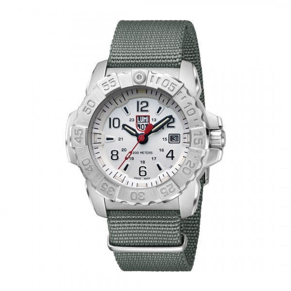 Luminox Navy Seal Stell - XS.3257