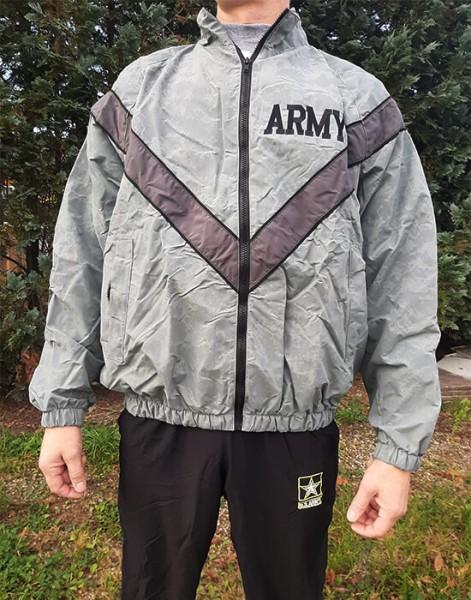US Army Jacke PT