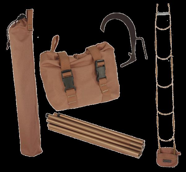 Ultralite Assault Ladder Kit