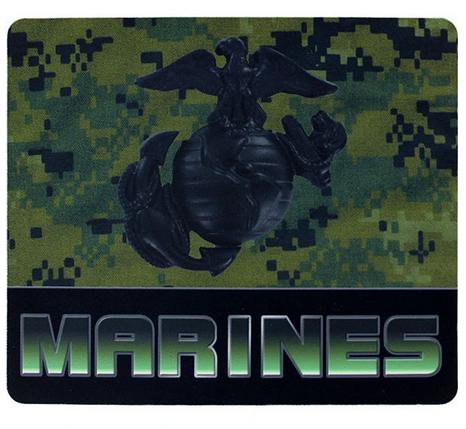 Vanguard Mouse Pad Marines Mauspad
