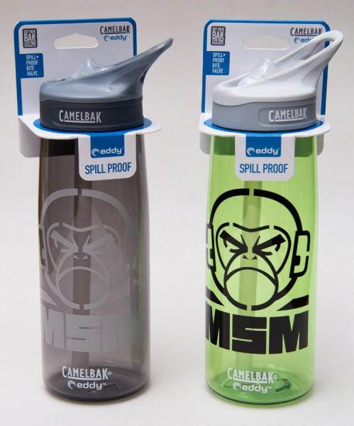 Mil Spec Monkey Camelbak 750ml Bottle