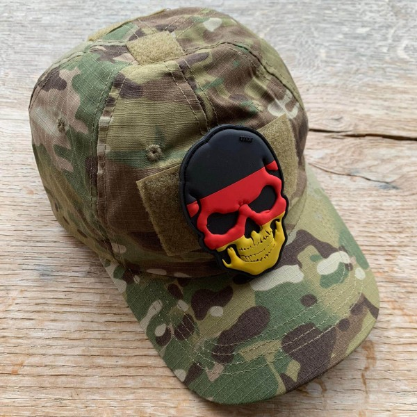 US Army Cap mit Patch