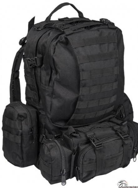 MIL TEC Defense Pack Assembly