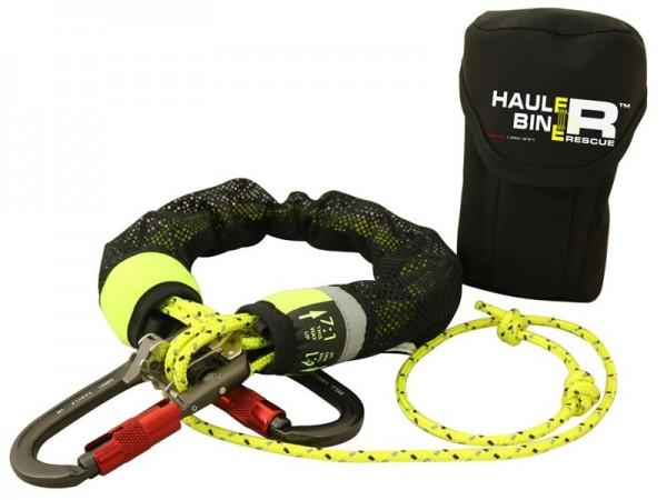 Yates ISC HaulerBiner Systems