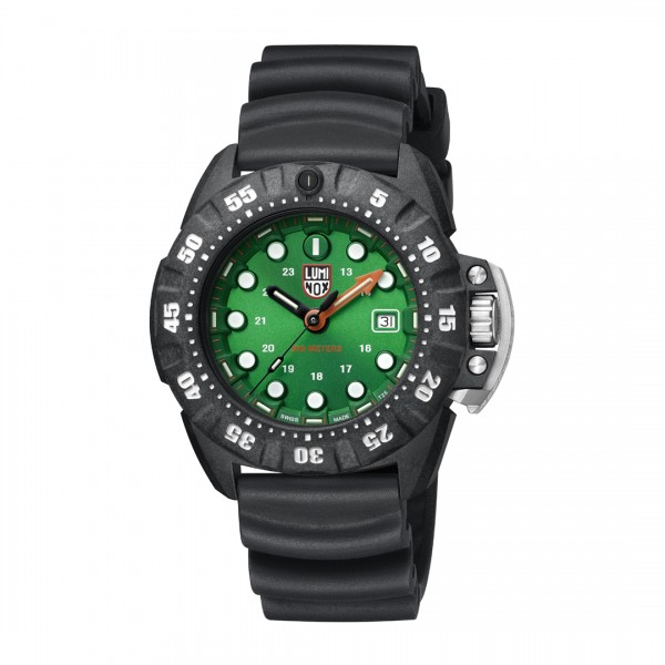 Luminox Scott Cassell Deep Dive, 45 mm, Taucheruhr - 1567