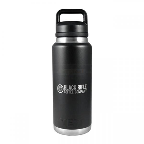 Black Rifle Coffee Yeti Chug Cap Tumbler 36oz