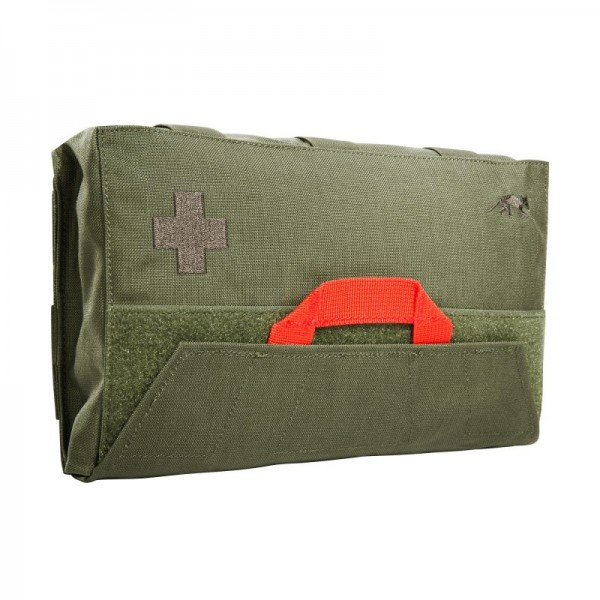 Tasmanian Tiger IFAK Pouch First Aid Kit