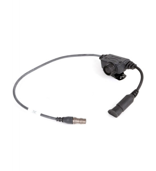 Ops Core Modular PTT Cable