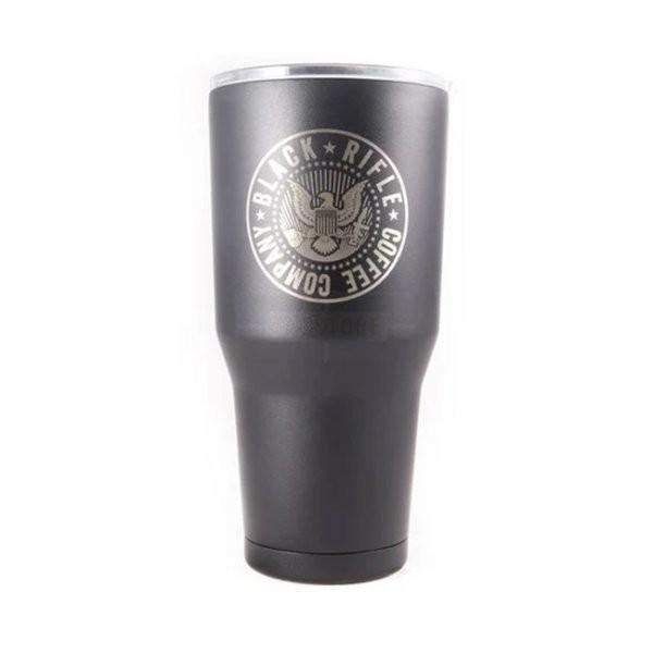 Black Rifle Coffee COTUS Logo Tumbler