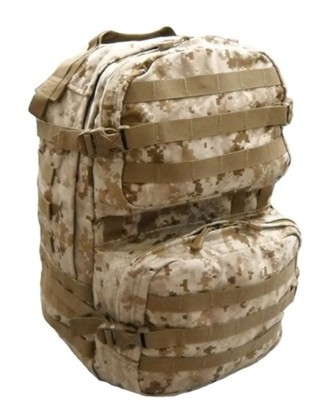 Spec Ops THE Pack Rucksack