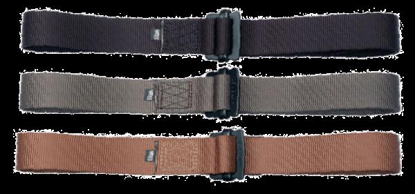 Yates 1.5 Inch Uniform Duty Belt