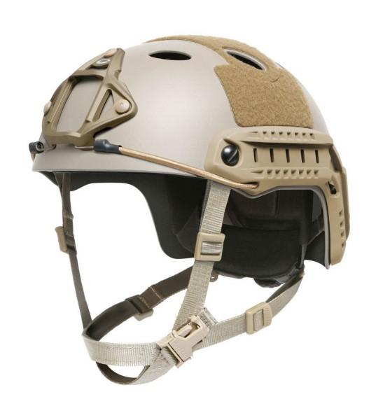 Ops Core FAST Carbon High Cut Helmet