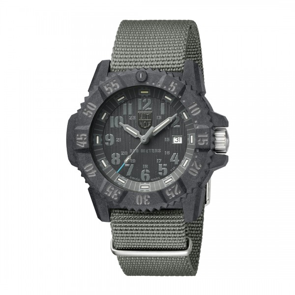Luminox Master Carbon Seal - XS.3802.GO.SET