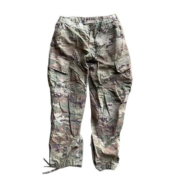 Army Combat Hose MULTICAM Offizielle US Army Uniform
